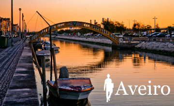 Aveiro Tourism Guide