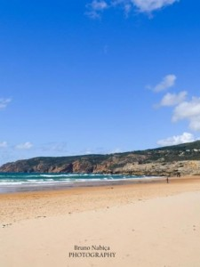 Legend of Guincho Beach