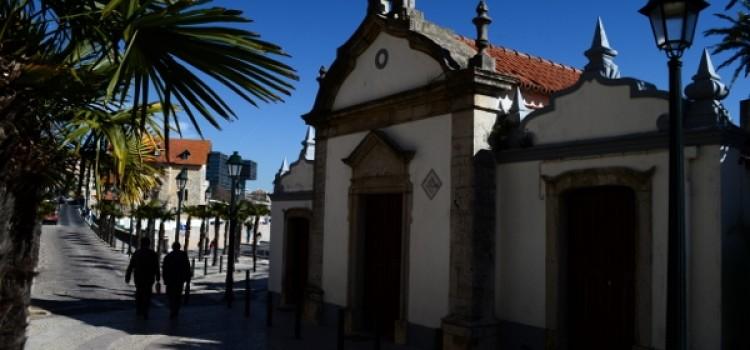 Capela da  Nossa Senhora da Conceição dos Inocentes