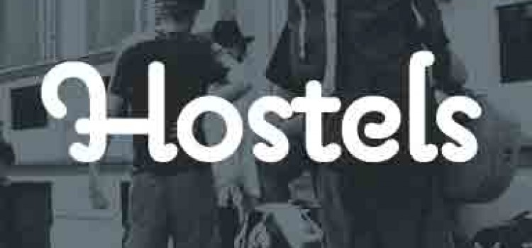 Hostels – a new trend