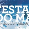 Festas do Mar – Festival of the Sea every August