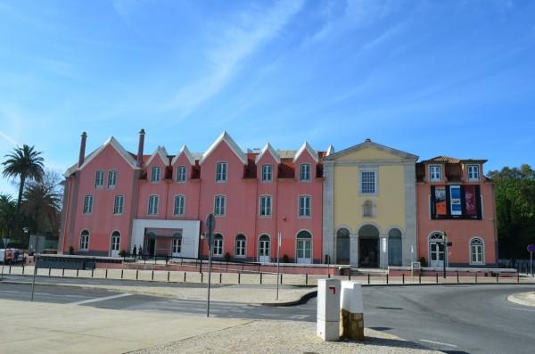 Centro Cultural Cascais