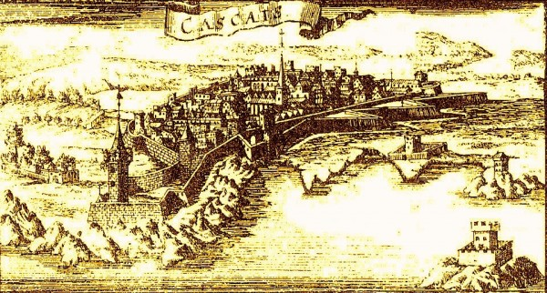 Cascais 1703 -