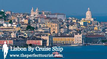 Lisbon by Cruise Ship