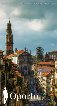 Oporto by The Perfect Tourist