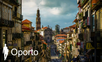 Oporto Travel Guide