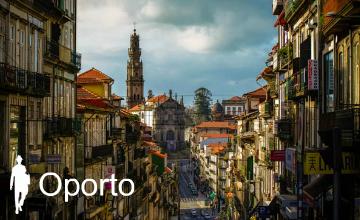 Oporto Travel Guide