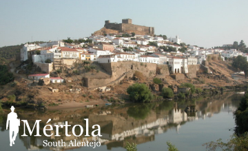 South Alentejo Travel Guide