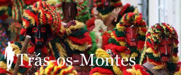 Trás-os-Montes Travel Guide