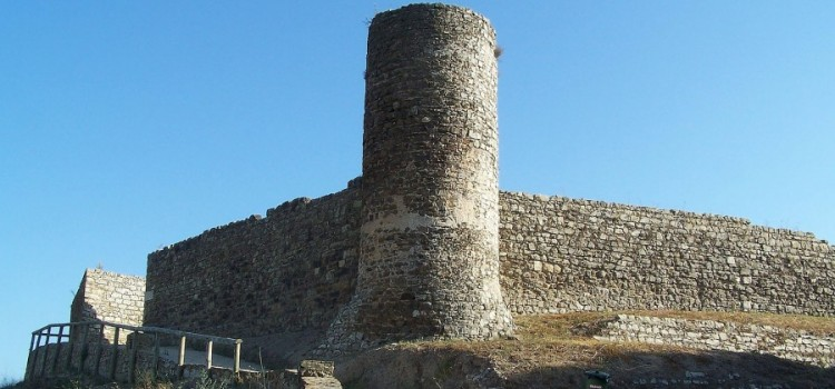 Castle of Aljezur