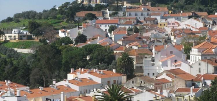 Santiago do Cacém, City