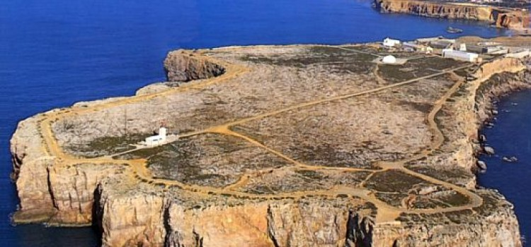 Sagres and the Discoveries
