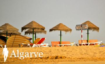 Algarve Tourism Guide