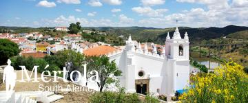 South Alentejo Tourism Guide