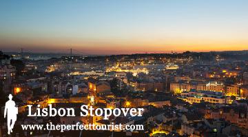 Lisbon Stopover
