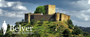 North Alentejo by The Perfect Tourist