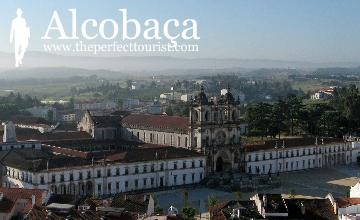 Tomar & Alcobaça Tourism Guide