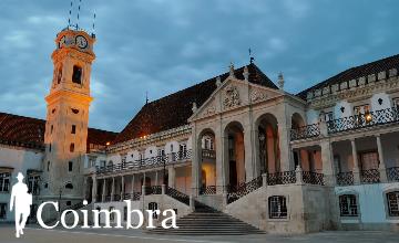 Coimbra Tourism Guide