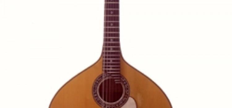 Guitarra Portuguesa, Portuguese Guitar