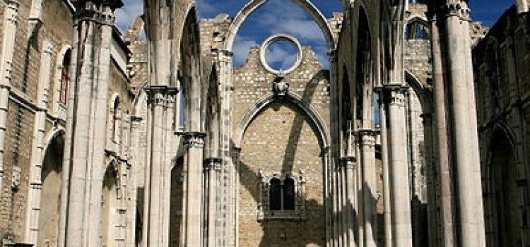 Convento do Carmo, Carmo Covenant