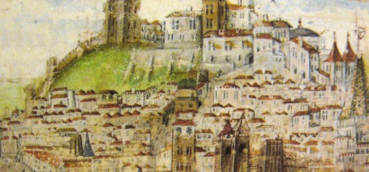 Castle of S. Jorge