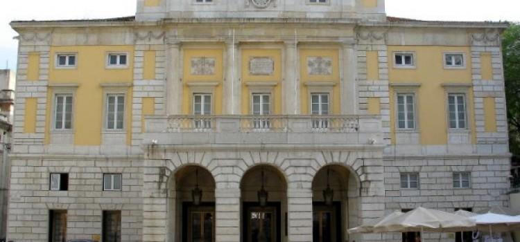 Teatro Nacional de São Carlos, Opera House