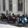 Sidecar Tours, Lisbon, Sintra and Evora