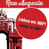 Rua Augusta´s Arch, Lisbon´s new look-out point