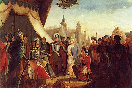Siege_of_Lisbon_-_Muslim_surrender