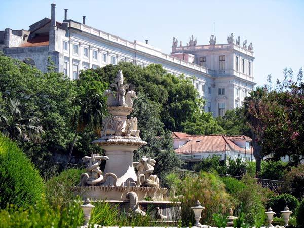 Jardim-Botanico-da-Ajuda