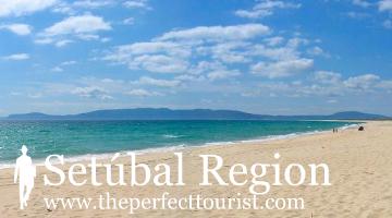 Setubal Tourism Guide