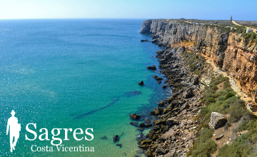 Costa Vicentina Travel Guide