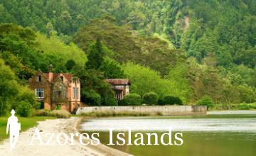 Azores Islands Tourism Guide