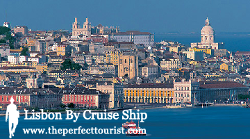 Lisbon by Cruise Ship