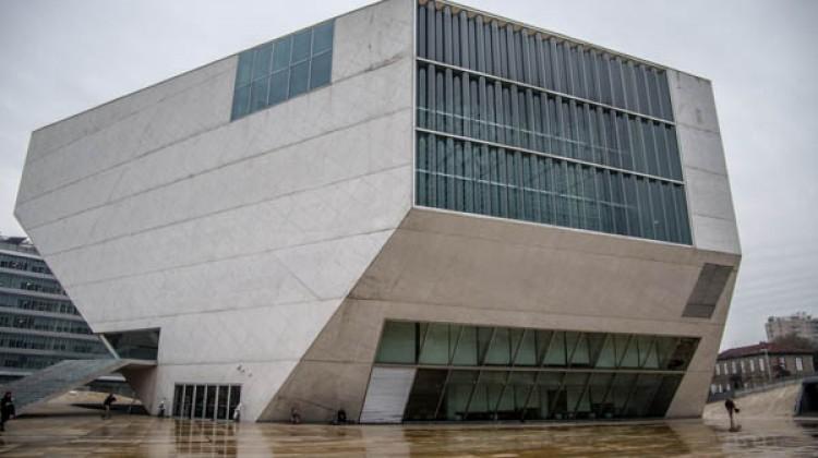 House of Music- Casa da Musica