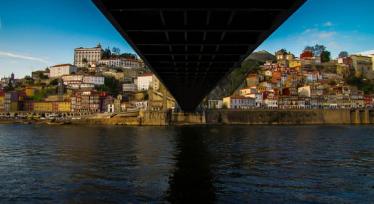 The History of Oporto´s Ribeira
