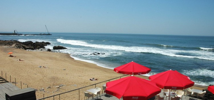 Praia dos Ingleses or The English Beach