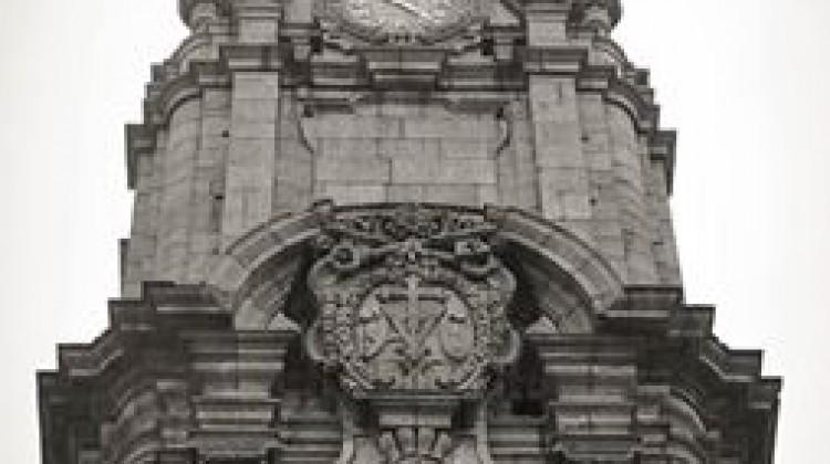 The Clérigo´s Tower
