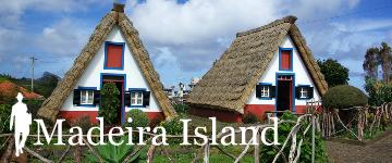 Madeira Islands Tourism Guide