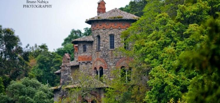 Sintra-A Magical Land
