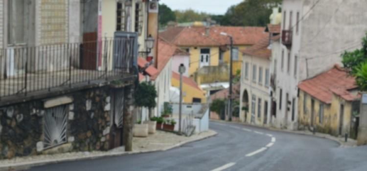 São Pedro de Sintra- A romantic itinerary