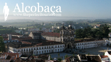 Tomar and Alcobaça Travel Guide