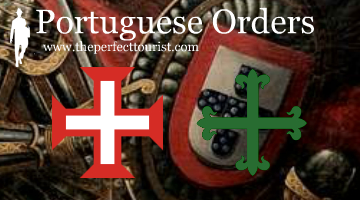 The Three Portuguese Religious Orders Guide