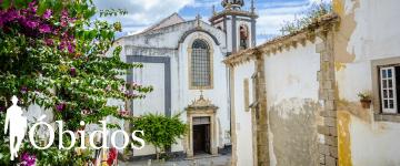 Óbidos Travel Guide
