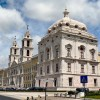 Mafra National Palace and Convent