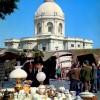 Feira da Ladra, Market