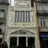 Lello Bookstore, Oporto