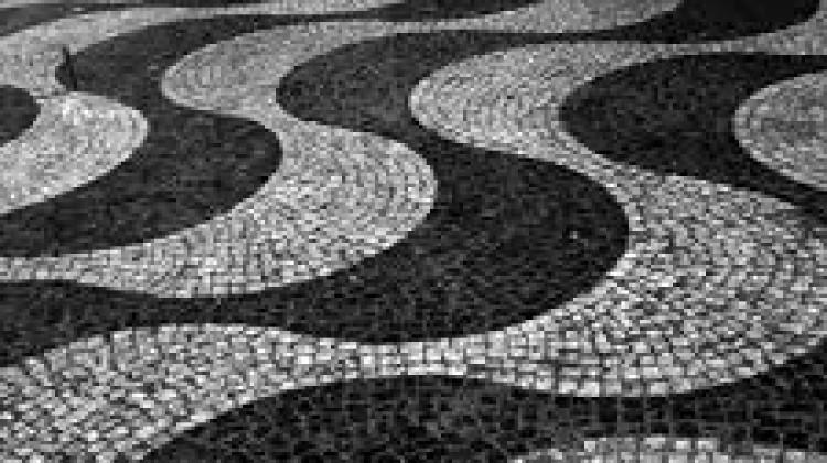 Calçada Portuguesa, Traditional Hand-made Portuguese Pavement