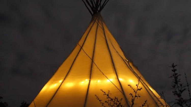 Glamping, a new way of camping!