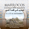Moorish Sintra 6-15th September